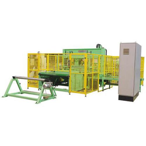 苏州全自动砂纸冲切生产线