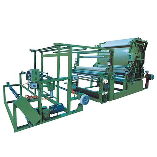 HSK-A1型 纸品复合机